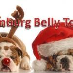 Belly weihnachten